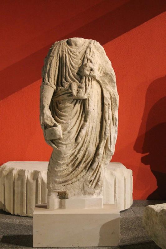 Statue of Drusus Caesar