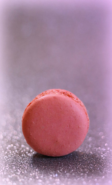 2021: Raspberry Macaron