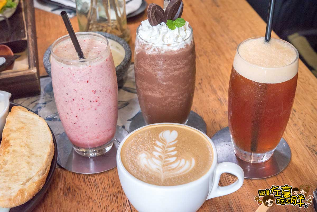 亨寶咖啡Humble beginnings café-35