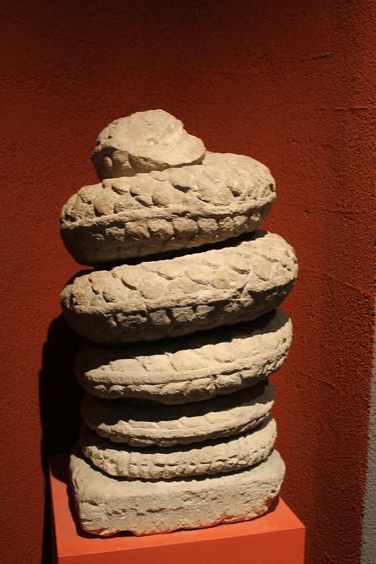 Statue of Python