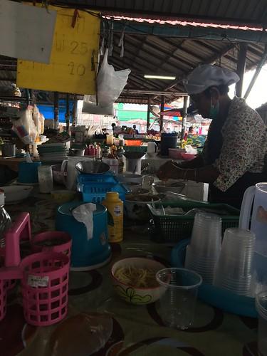 Thai Morning