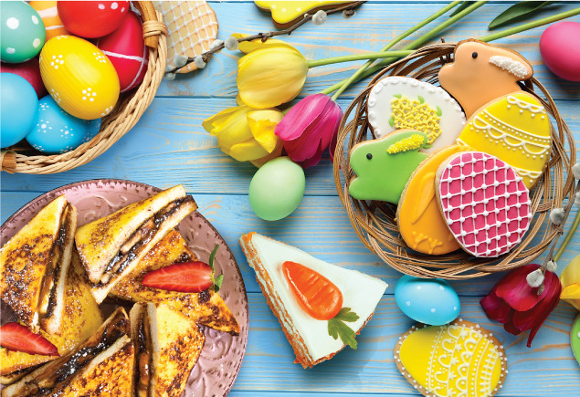 DoubleTree Resort by Hilton Penang_Axis Lounge_Easter Diary Listing Image