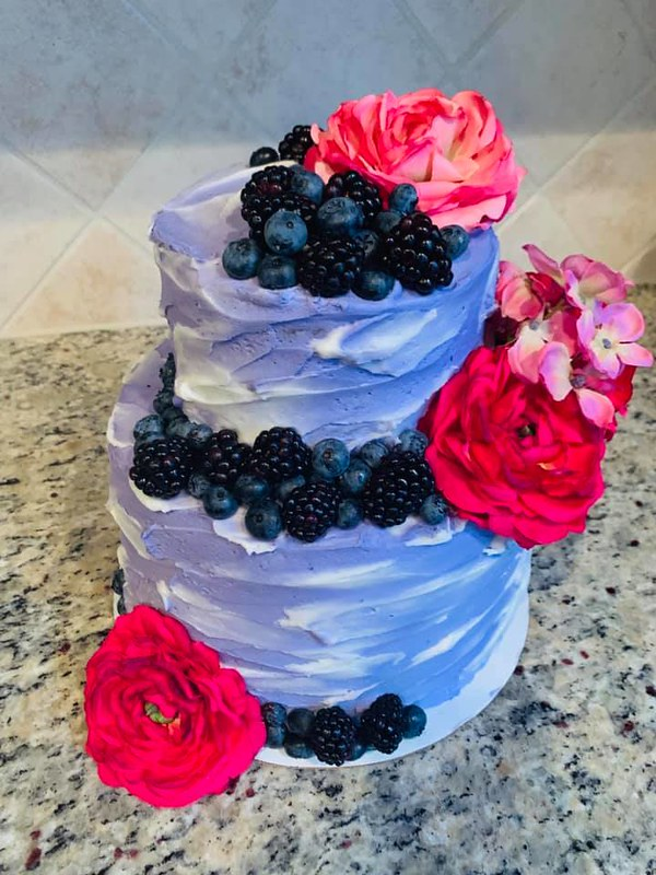 Cake by Premery Custom Cakes