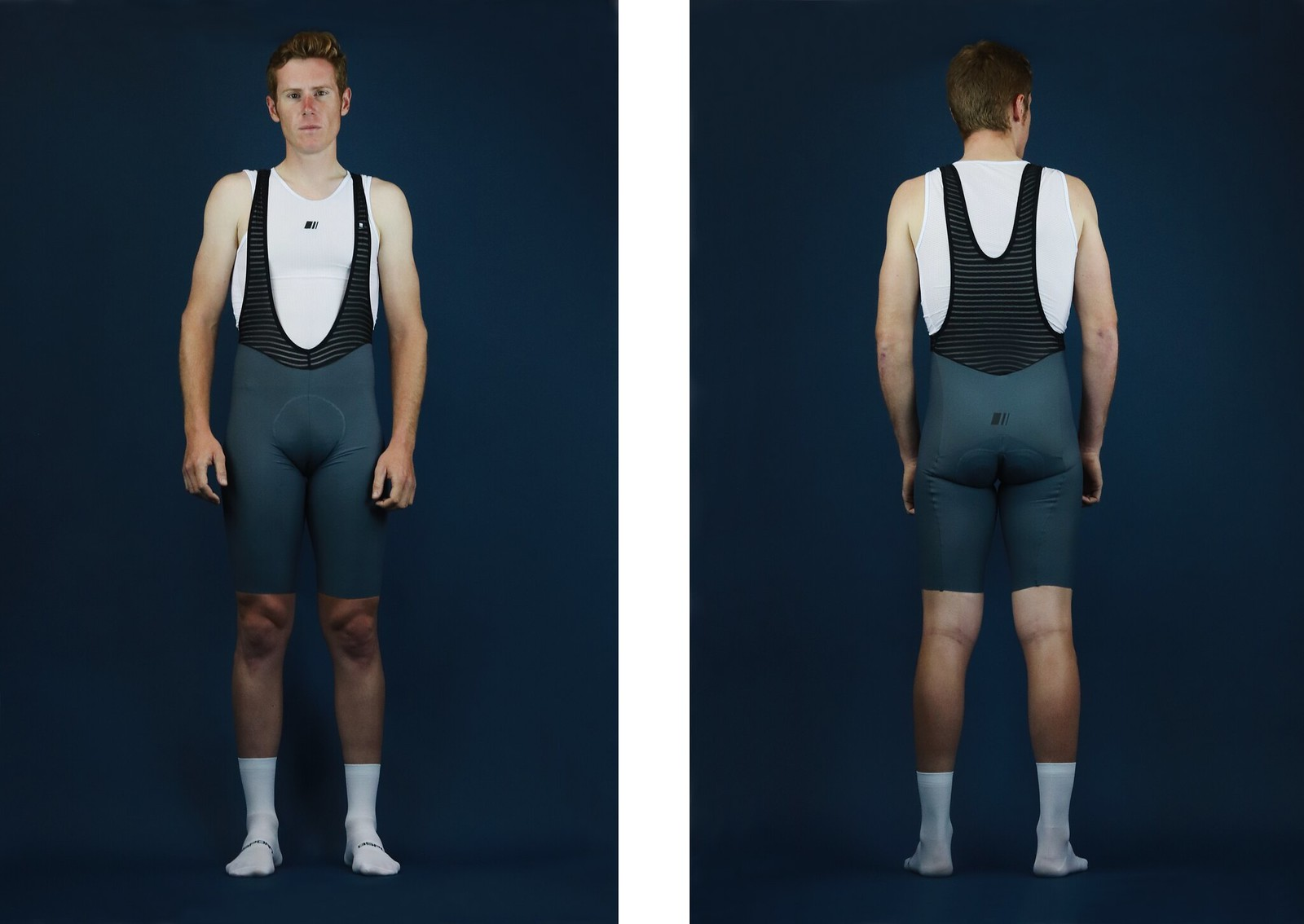 Men's Pro Skin Bib Short Fit