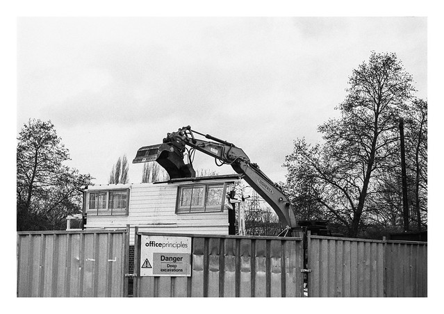 The last days of Beighton Station-12