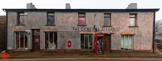 The General Stores - Mathry
