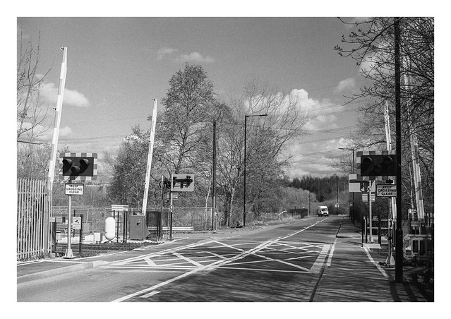 The last days of Beighton Station-16