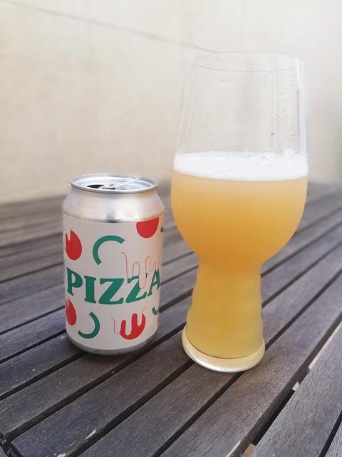 Soma Pizza