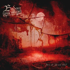 E.P. Review: Bodom After Midnight - Paint The Sky With Blood