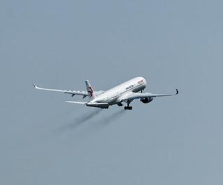 First Flight msn470 F-WZFF 30/3/2021