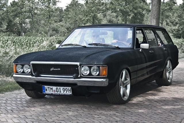 Ford Granada Turnier Customized (2982)