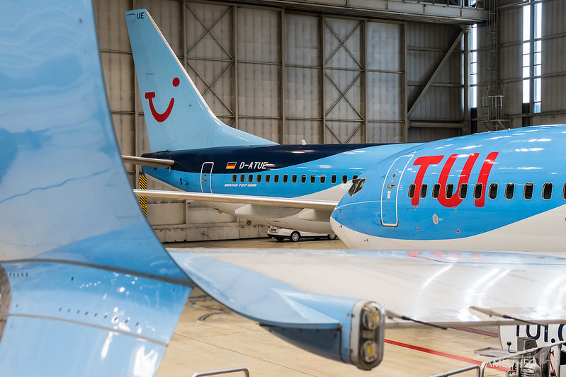 TUI fly - B738 - D-AHLK (2)