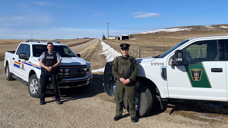 RAPID Response protects rural Albertans