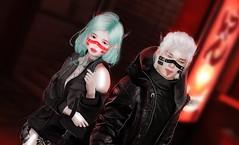 +SEKAI+ - Agents of Destruction - NEO JAPAN #4