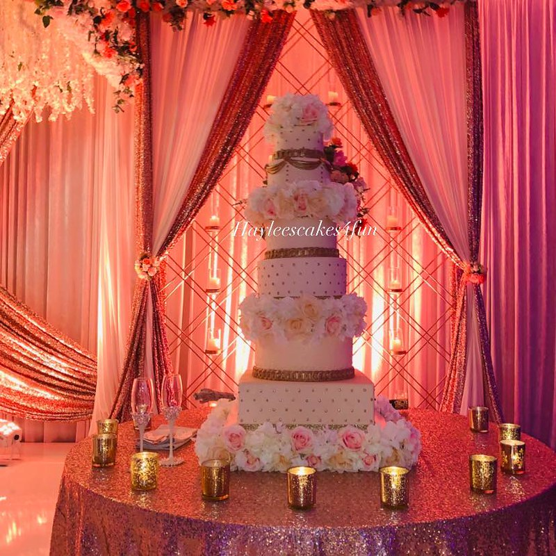 Cake by Haylee's cakes 4 fun