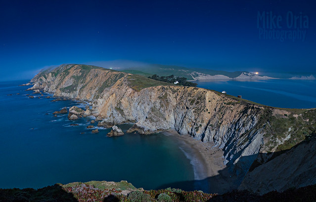 From Point Reyes