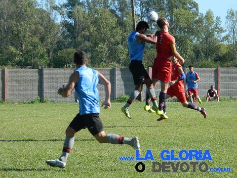 Douglas-Independiente CH 30/03/21