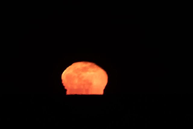 Moon Blast