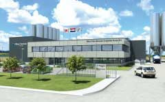 Mitsui and its subsidiary Prime Polymer set up a new PP compounding plant