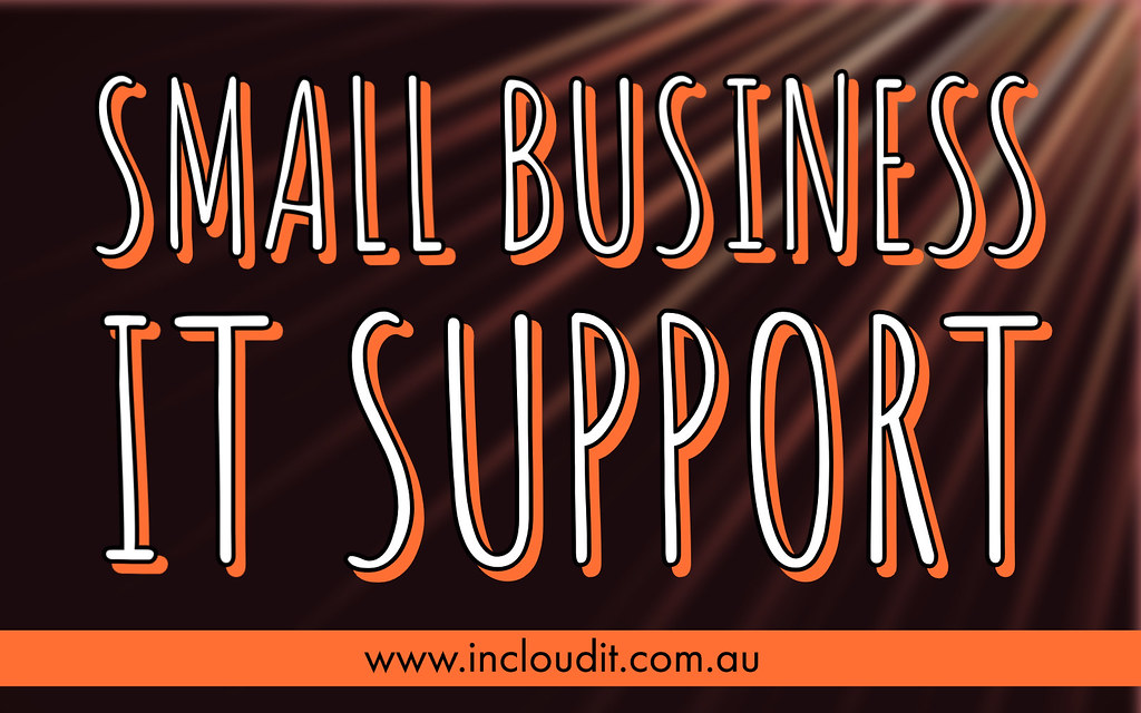 Small Business IT Support Services Sydney