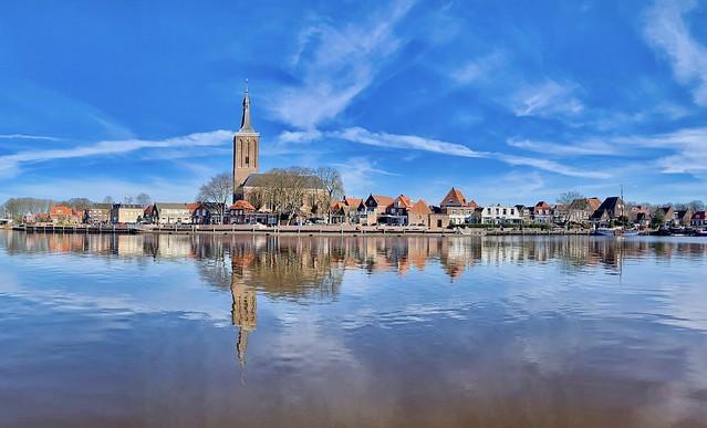 Springtime in Hasselt (on Explore)