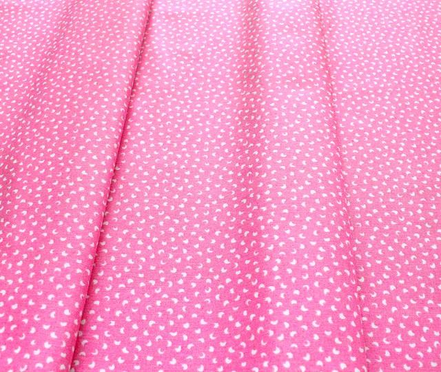 Cloud9 Fabrics Tropical Garden 227014 FireFly