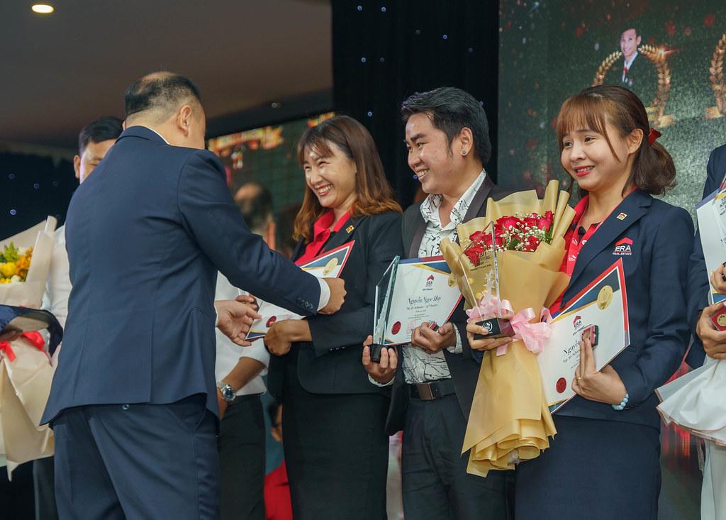 ERA VNBC 2021 - Lễ vinh danh thành viên và định hướng chiến lược 8
