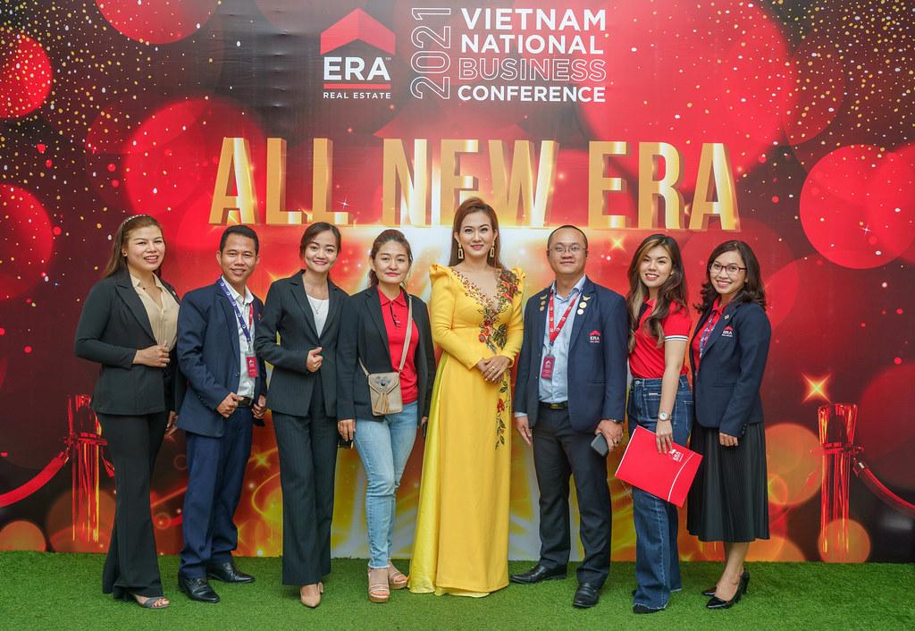 ERA VNBC 2021 - Lễ vinh danh thành viên và định hướng chiến lược 18