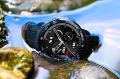 Ceny chytrých hodinek Honor Watch spadly na minimum