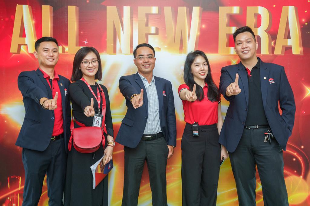 ERA VNBC 2021 - Lễ vinh danh thành viên và định hướng chiến lược 16