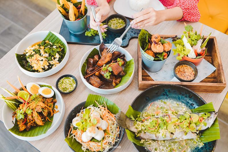 ร้านอาหารไทยภูเก็ต