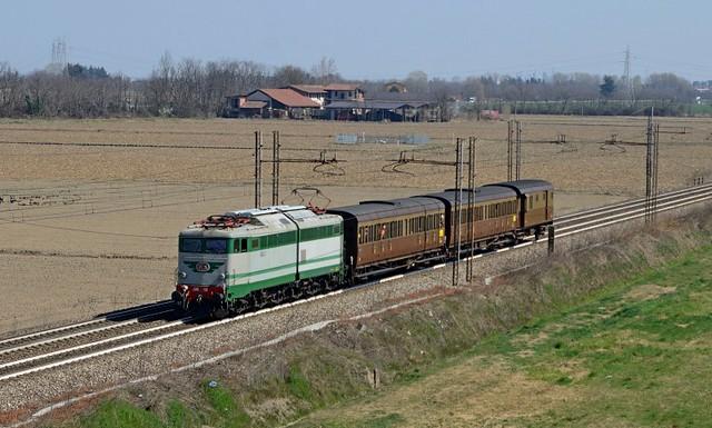 E646 158 Novara