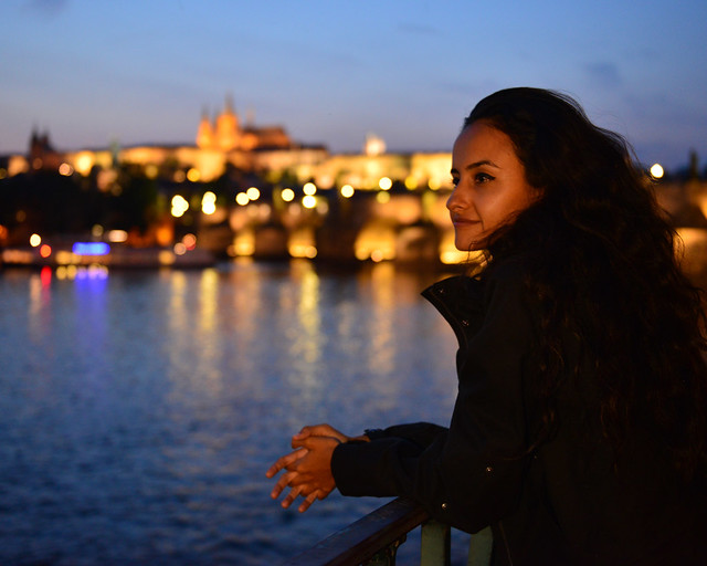 Mejores vistas de Praga