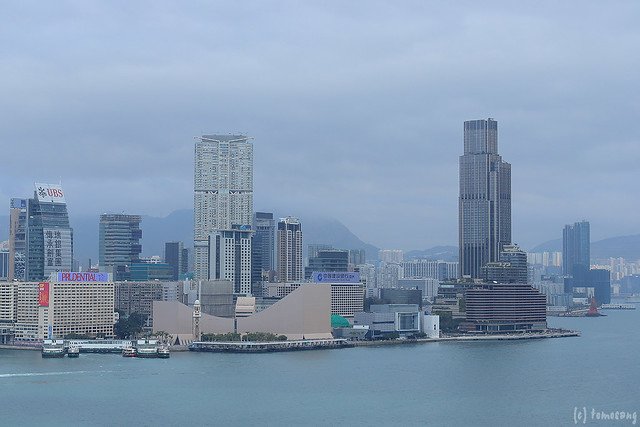 Hong Kong Observation Wheel