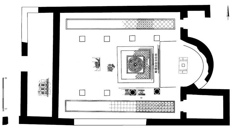 Khirbet-Hamad-church-plan-j13-1