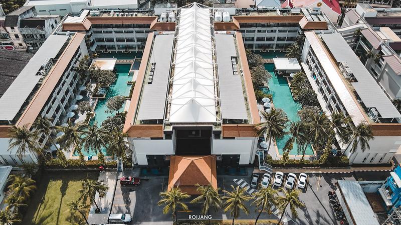 ที่พัก ภูเก็ตDoubleTree by Hilton Phuket Banthai Resort