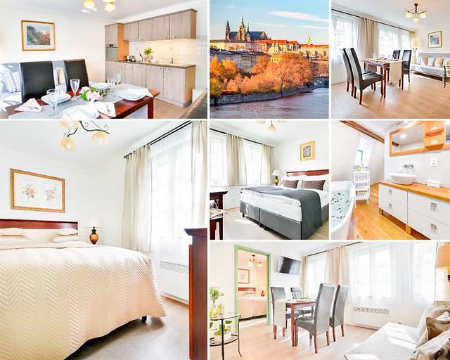 Nobles Apartments
