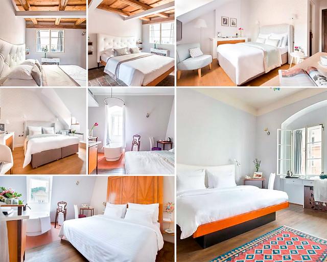 Design Hotel Neruda Praga