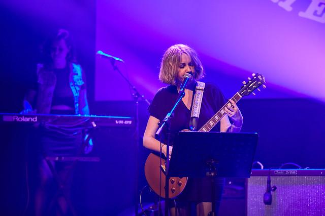 Heidi & The Boobies 26/03/21