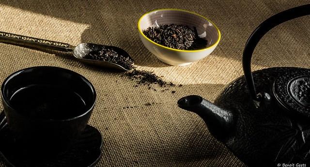 Quimen - Black tea from Anhui