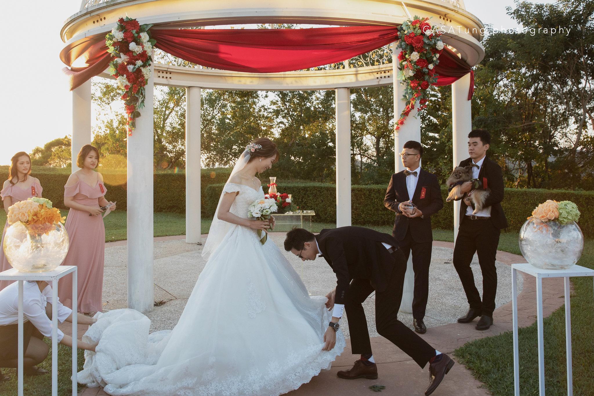 台中自助婚紗,旋轉木馬,心之芳庭,婚攝casa-49