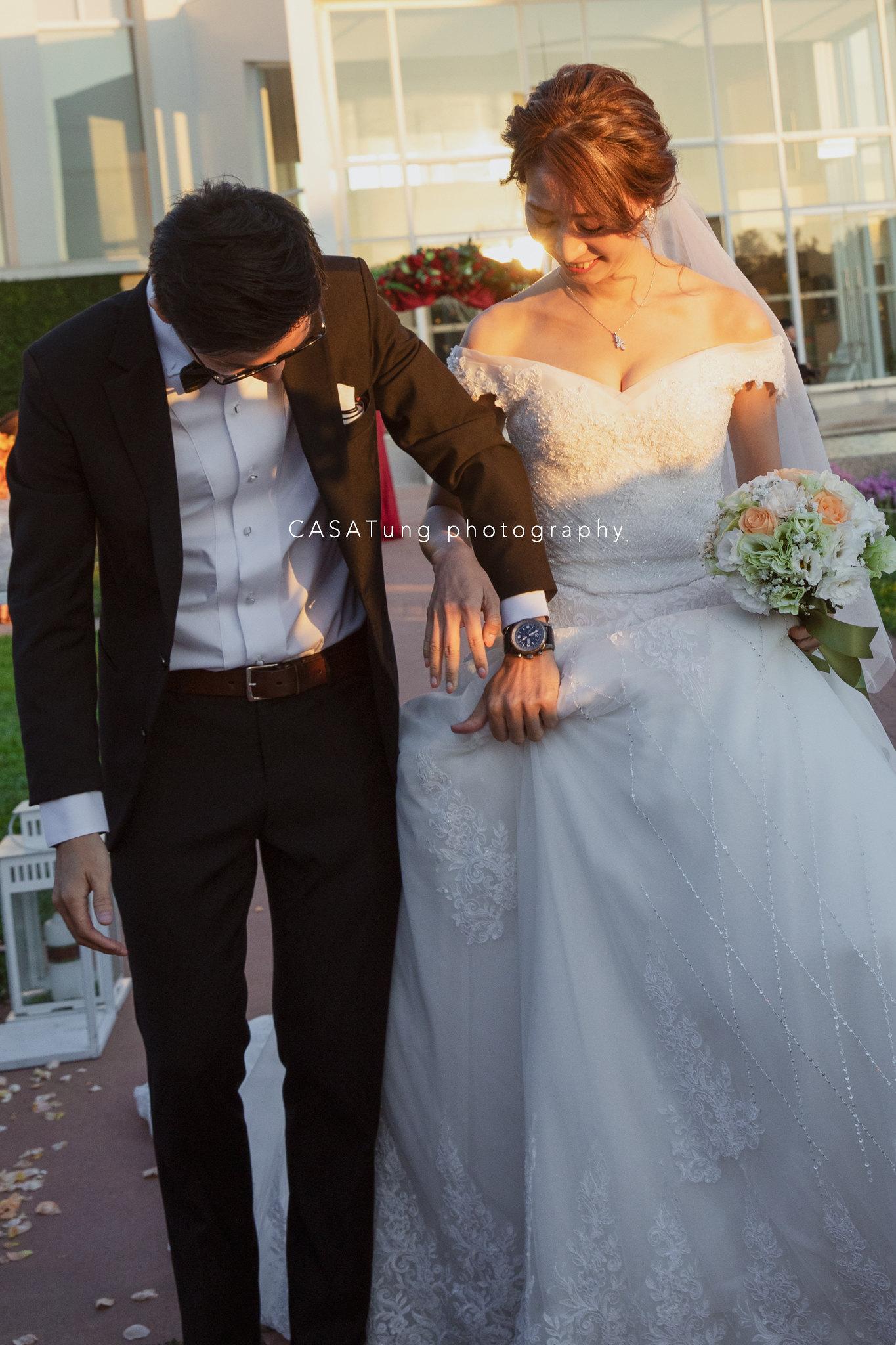 台中自助婚紗,旋轉木馬,心之芳庭,婚攝casa-44