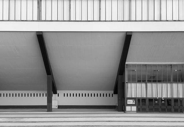 Grugahalle, Essen