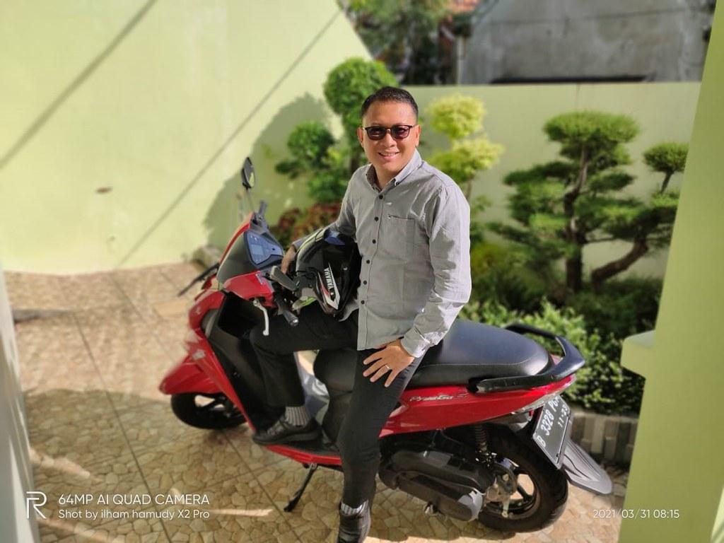 Customer FREEGO - Ilham Hamudy (2)