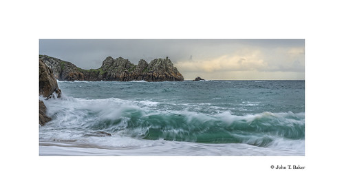 loganrock porthcurno johnbaker fishing westpenwith cornwall