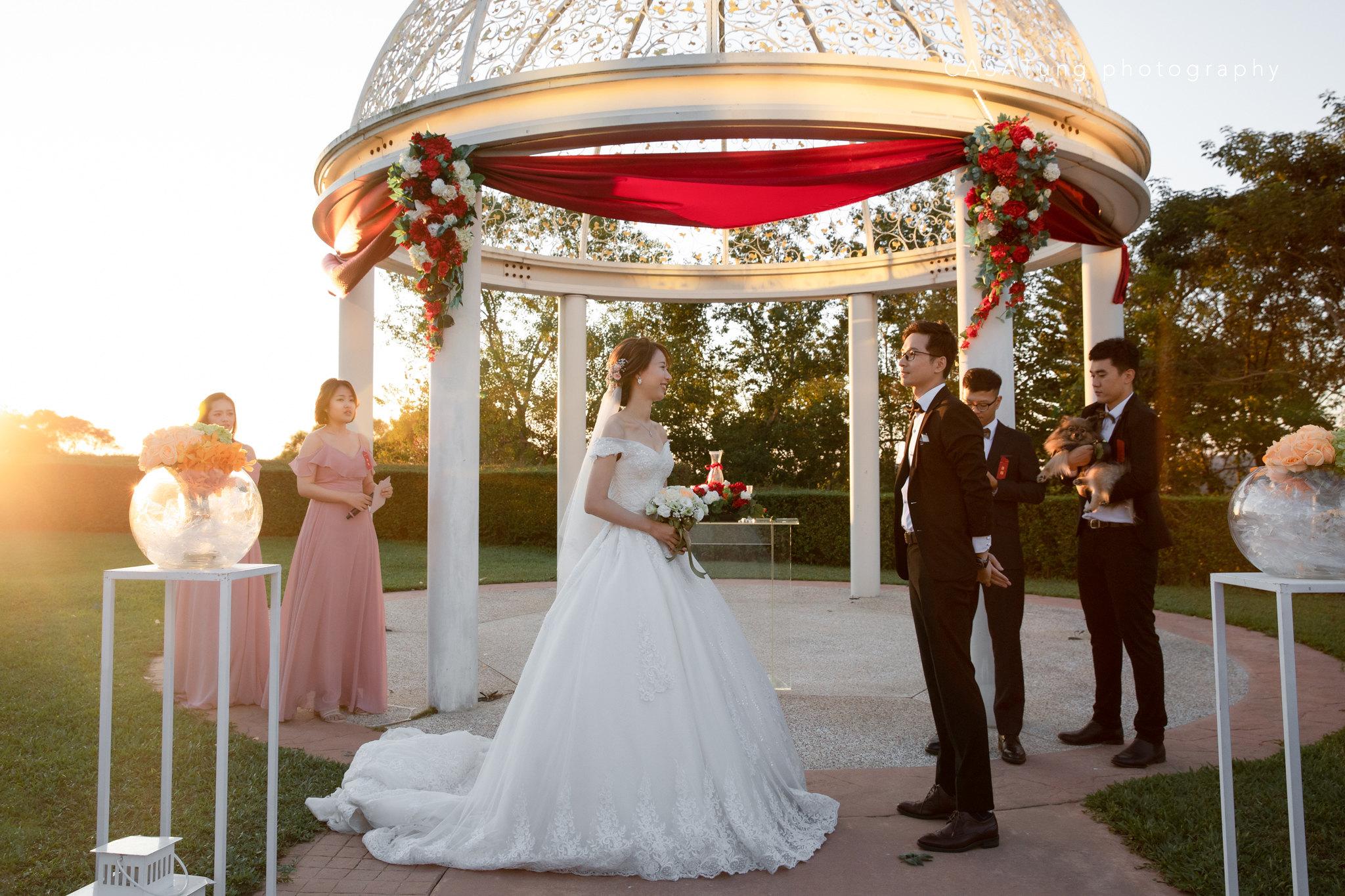 台中自助婚紗,旋轉木馬,心之芳庭,婚攝casa-50