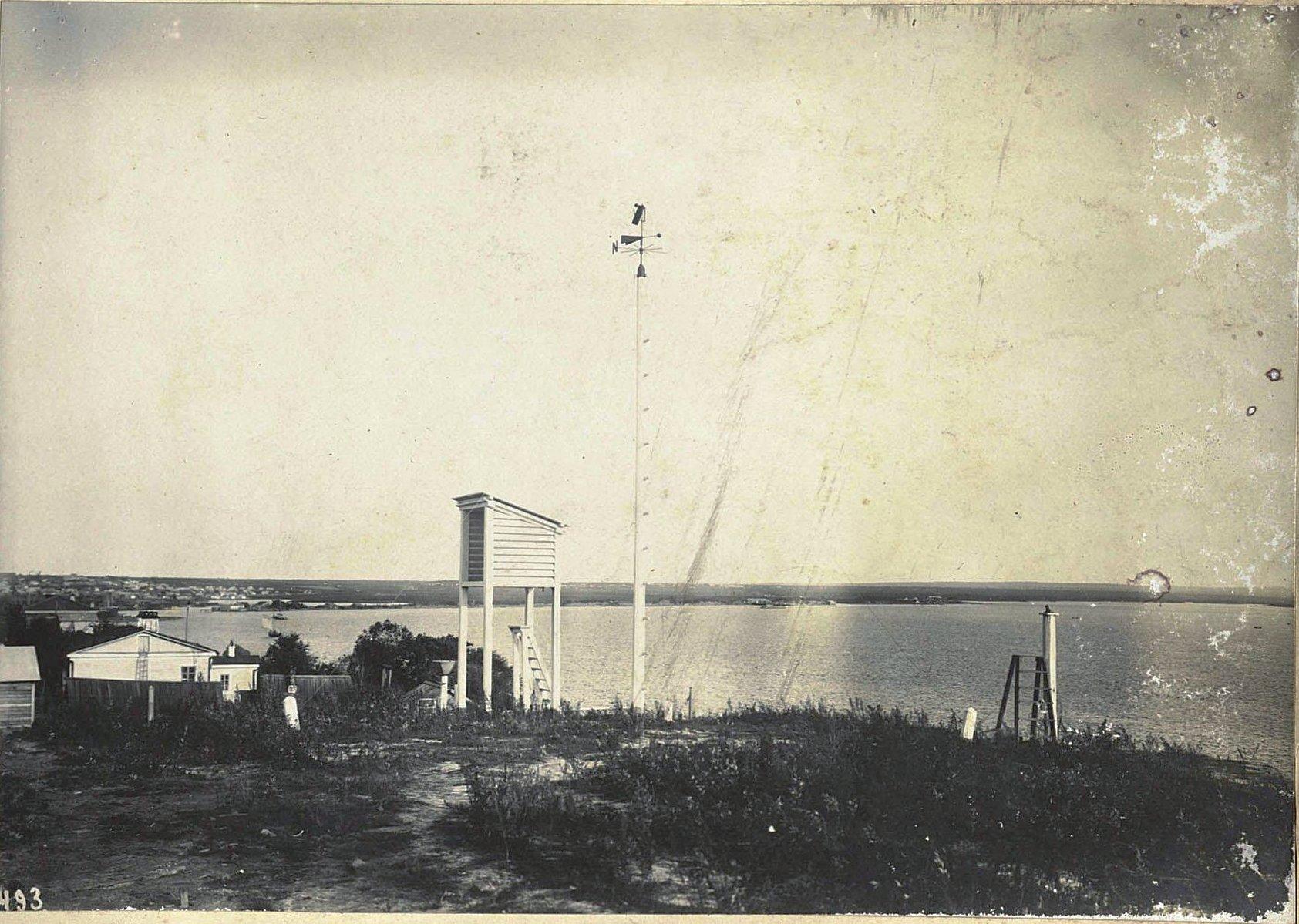 14. Метеорологическая станция. 1912 (2)