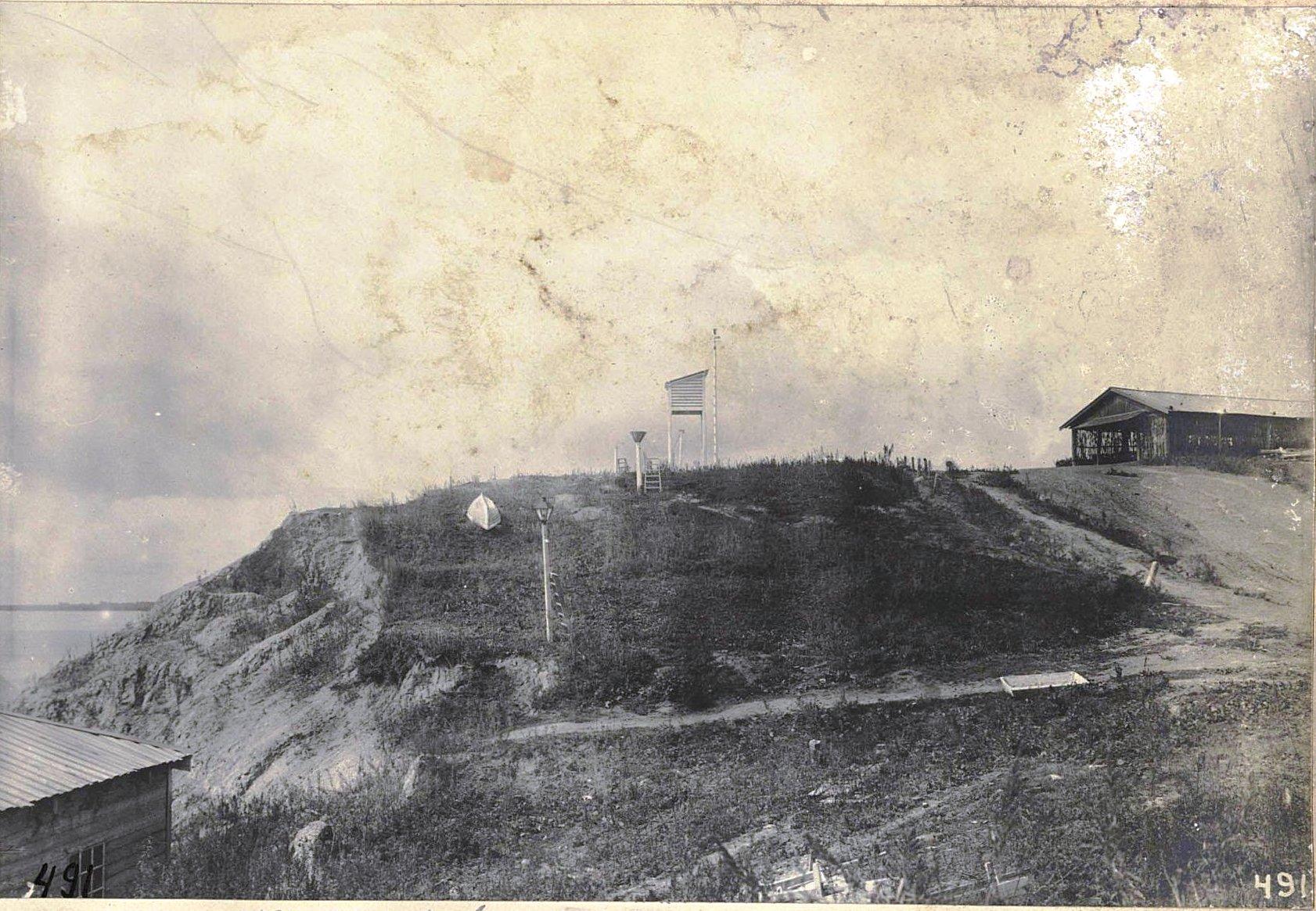 13. Метеорологическая станция. 1912 (1)