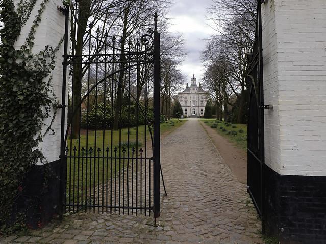 Hof Ter Saksen - Beveren - Belgium