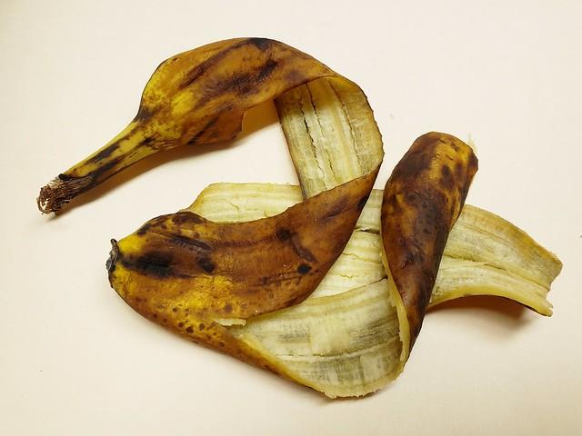 Banana Swan